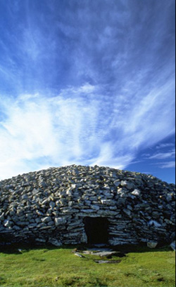 Visit one of many local historical sites of interest such as the Camster Cairns.